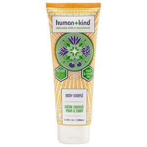 Human+Kind Body Soufflé Lotion